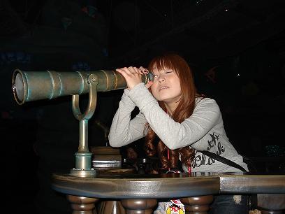望遠鏡久美