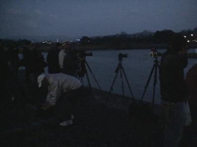 13カメラマン