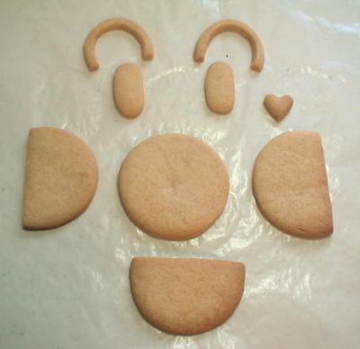 アンパンマンクッキー1