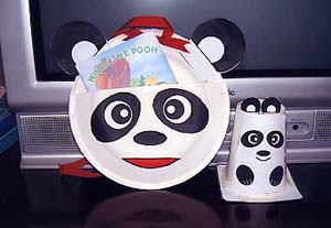 紙皿工作紙コップ工作 : 折り紙 工作 幼児 : 幼児