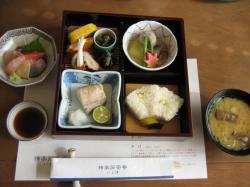 松花堂弁当 2,200円