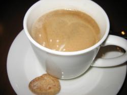asatanのクーポンでコーヒー(^^)V