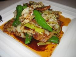 びっちの大好きな回鍋肉(#^.^#)