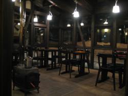 富良野スキー場のすぐ下 麦秋