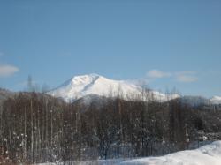 春の大雪山で楽しく遊ぼう!