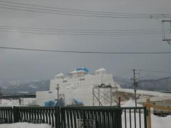 旭川冬まつり 明日開幕!