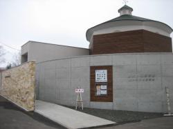 美瑛の榎木孝明水彩画館