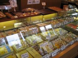 和菓子・洋菓子 いろいろあります