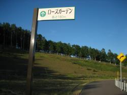 2007年は6月23日オープン♪