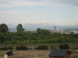 昨日の大雪山