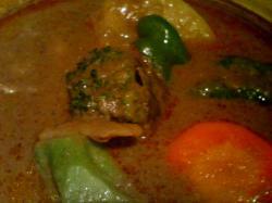 柔らかチキンとたっぷり野菜(*^_^*)