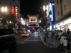 また来たいなぁ中華街(*^_^*)