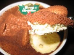 フワフワのチーズムース