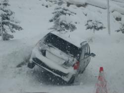 事故多発中!注意して運転しましょう!