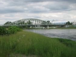 旭川の橋~旭橋~