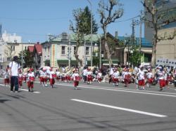 2006年の音楽大行進