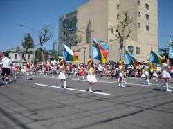 2006年北海道音楽大行進
