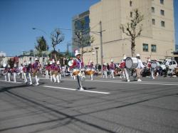 2006年音楽大行進