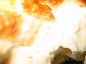 カマンベールチーズがおいしい!
