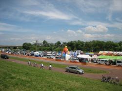 2006年 石狩川フェスティバル