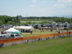 石狩川フェスティバル~水祭り~