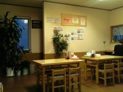さぬきうどん太三郎の店内です(^^)