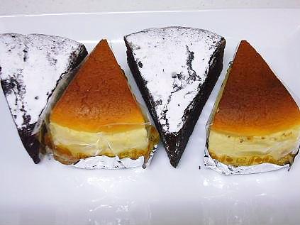 けーちんさんのケーキ