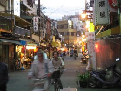 浅草ホッピー通り1