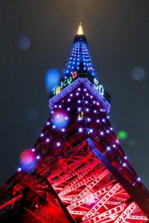 東京タワー9