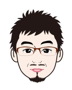 日本郵便 似顔絵1