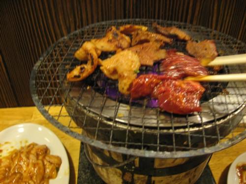 関内ひょうたん肉