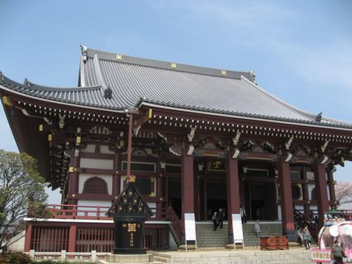池上本門寺1