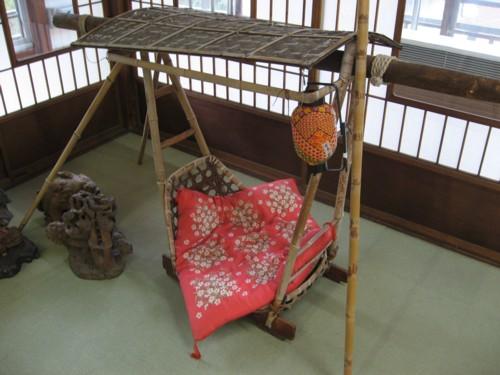 環翠楼 籠