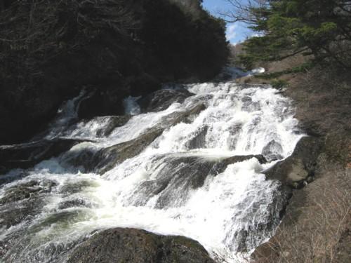 日光竜頭の滝2