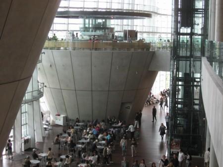 新国立美術館3