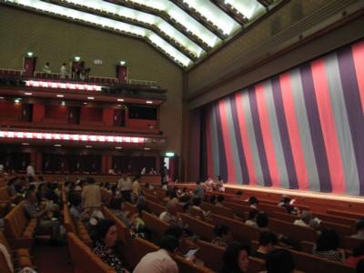 歌舞伎座4