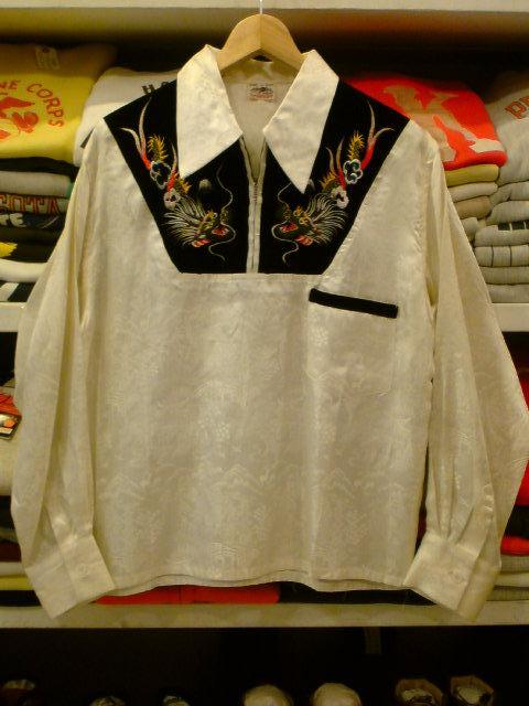 スカシャツ1