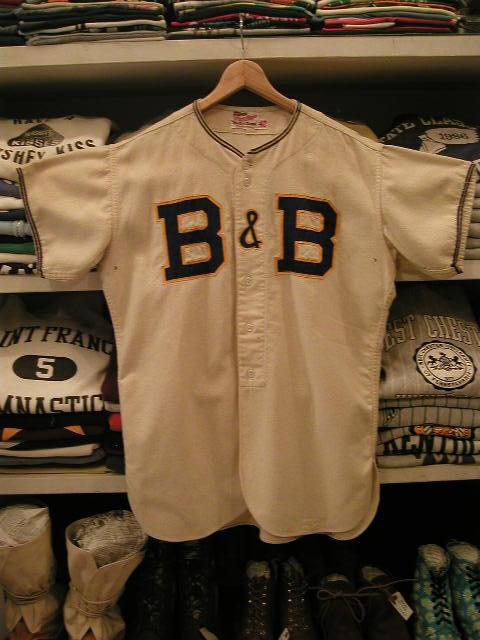 ベースボールシャツ 006
