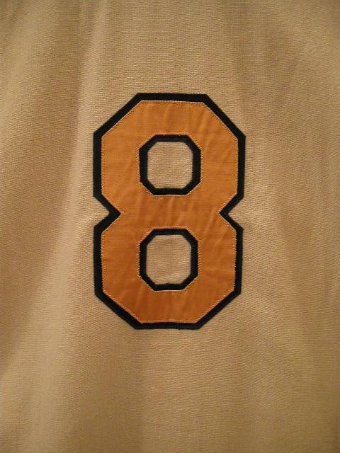 ベースボールシャツ 015