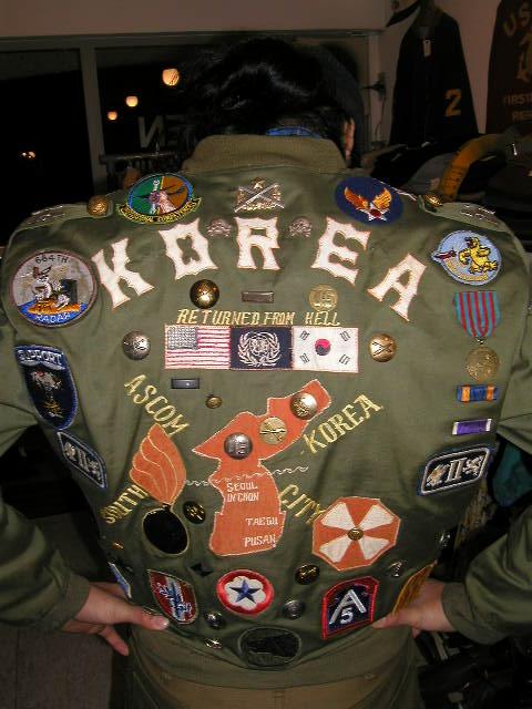 KOREAジャケット 003