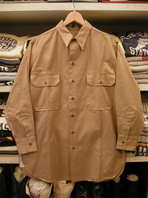 チノシャツ 001