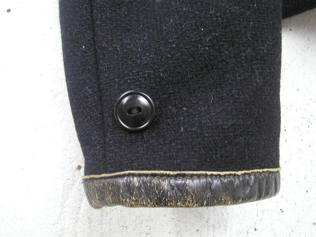 ウールジャケット 009