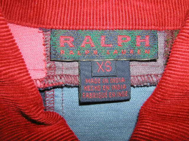 ラルフとG-1 003