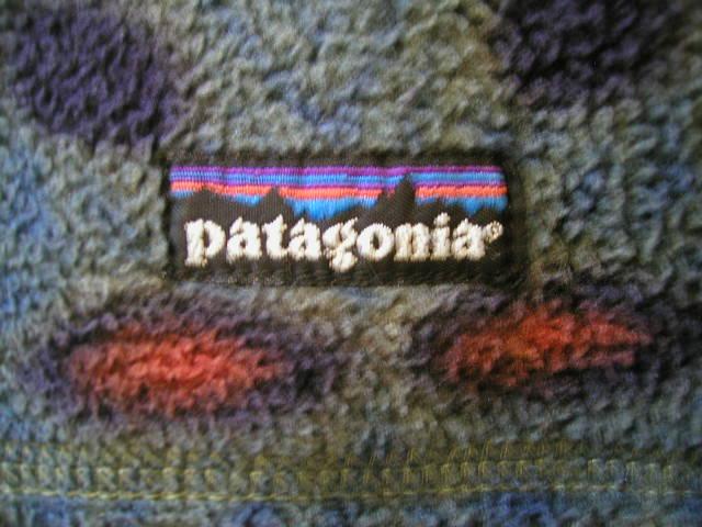 パタゴニア 011