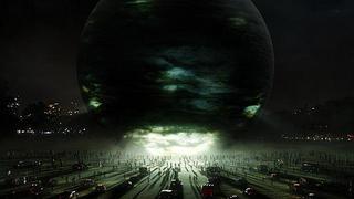 「地球が制止する日」