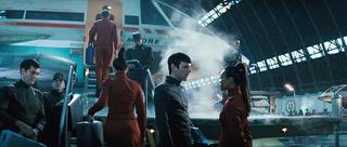 「Star Trek」