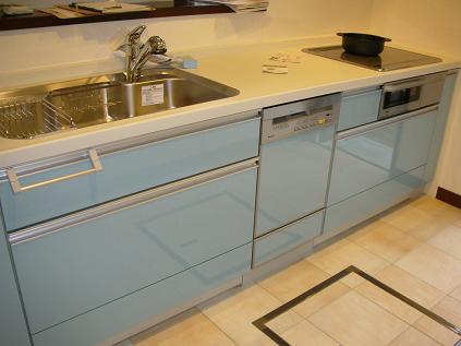 キッチン8