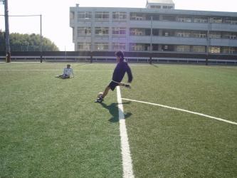 ブログ サッカー 001
