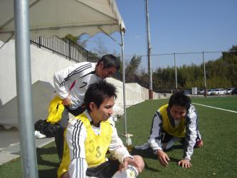 ブログ サッカー 008