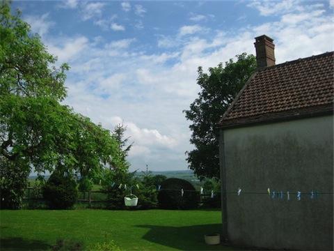 フランスの家3